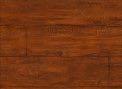 Boden-Tapete (Wood Planks - Cherry dark)